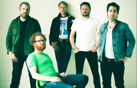 Blitzen Trapper looking back on impressive catalog with show at The Independent