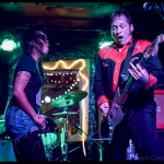 Conan Neutron and The Secret Friends at Bottom of the Hill, by Patric Carver