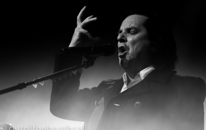 Photos: Marillion take over The Regency