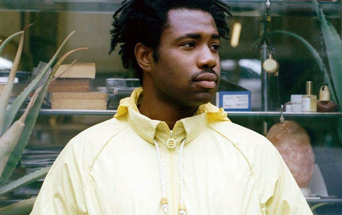 UK songwriter Sampha back in SF for two sold-out shows