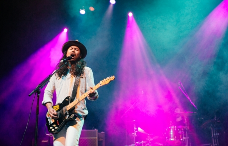 Photos: The Temper Trap and Coast Modern at The Regency Ballroom