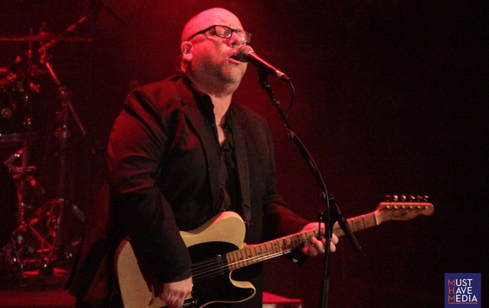 Pixies world tour comes full circle, returns to the Bay in December