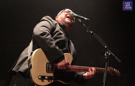 The Pixies bring stripped-down set list to world tour opener in Santa Cruz