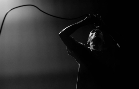 Photos: Tricky with plenty of Skilled Mechanics at The Independent