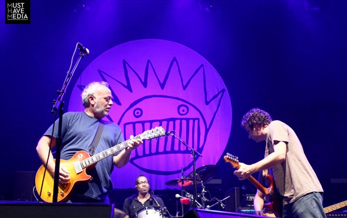 Review: Ween pull out all of the stops for their return to SF