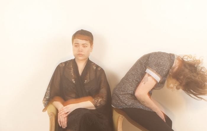 Chasms: Engineering the edge of synth pop