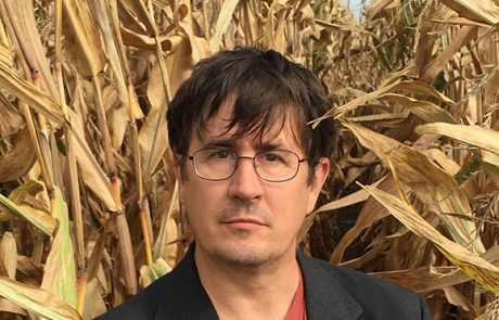 The Mountain Goats' John Darnielle to visit SF as part of book tour
