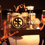 Bad Religion at The Warfield, by Joshua Huver