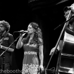 Crow and the Canyon at the Great American Music Hall, by Ria Burman