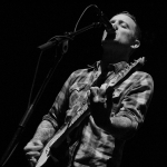 Dave Hause at The Warfield, by Joshua Huver