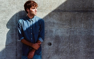 Day Wave – Harvest Records Announcement