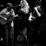 Front Country at the Great American Music Hall, by Ria Burman
