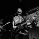 Jay Som at Brick & Mortar Music Hall, by Robert Alleyne