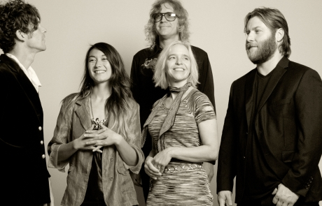The Besnard Lakes to bring plenty of atmosphere to Bottom of the Hill
