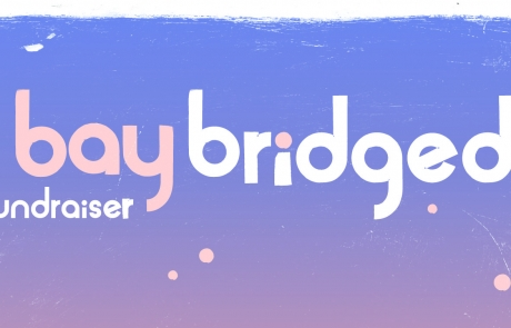Announcing The Bay Bridged 2016 Fundraising Campaign!