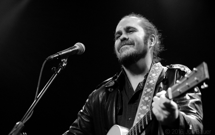 Photos + Review: Citizen Cope at The Fillmore