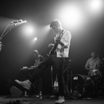Day Wave at The Independent, by Jessica Perez