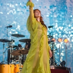 Florence + The Machine at BottleRock Napa Valley 2016, by Jon Ching