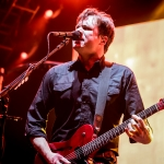 Jimmy Eat World at Not So Silent Night 2016, by SarahJayn Kemp