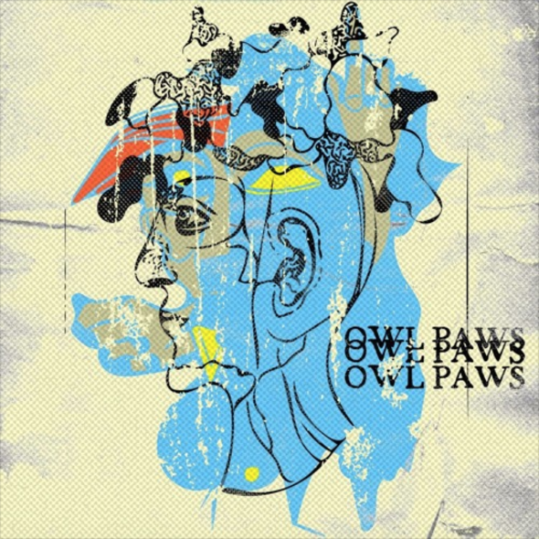 Owl Paws New EP