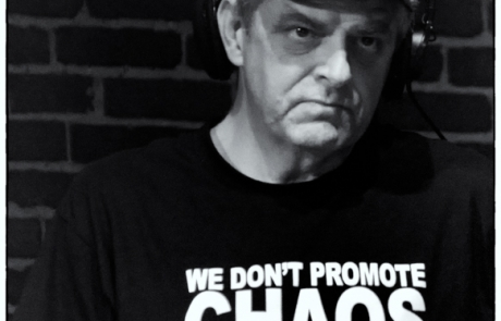 Review: Pere Ubu preserves the chaos at Slim's