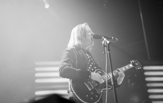 Two Door Cinema Club at the Fox Theater, by Jessica Perez