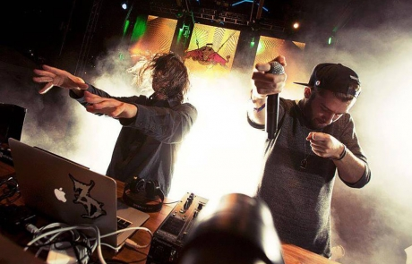 VIP Giveaway: Zeds Dead at Bill Graham Civic