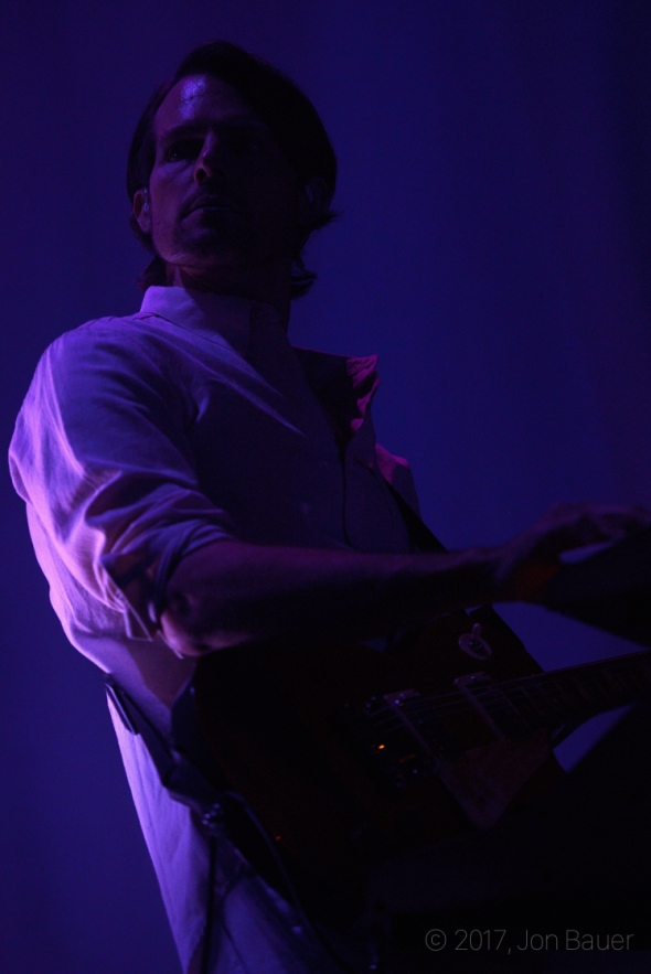 Tycho at the Fox Theater, by Jon Bauer