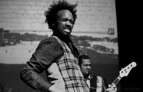 Photos: Fantastic Negrito celebrates back home at The New Parish