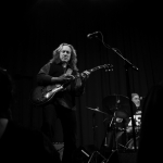 Big Brother and The Holding Company at The Uptown Bar, by Ria Burman