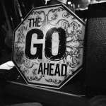 The Go Ahead at Bottom of the Hill, by Robert Alleyne