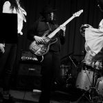 The Love Dimension at The Uptown Bar, by Ria Burman
