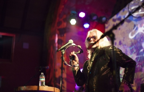 Review + Photos: A conversation with Electric Prunes' James Lowe before their Chapel show