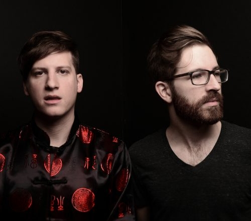 Ticket Giveaway Wednesday: Great Good Fine OK @ GAMH