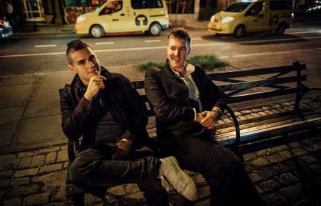 Hamilton Leithauser brings something old, something new to The Indy next week