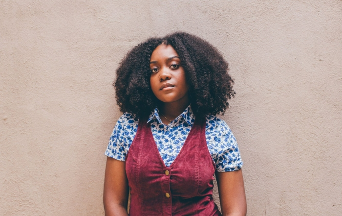 Ticket Giveaway: Noname at The Chapel