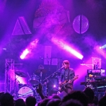 ALO at The Fillmore, by Joshua Huver