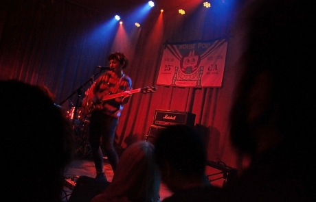 Noise Pop: Diet Cig at Brick + Mortar Music Hall