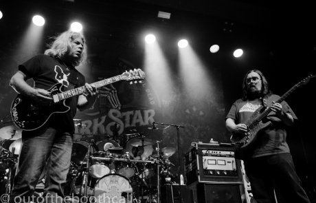 Review + Photos: Dark Star Orchestra bring the Dead to life at the UC Theatre