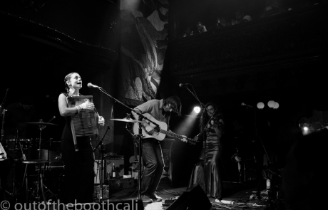 Photos: Elephant Revival at Great American Music Hall
