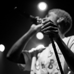 Hodgy at The Fillmore, by Robert Alleyne