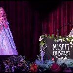 Kat Robichaud's Misfit Cabaret Presents Grimm at Great Star Theater, by Patric Carver