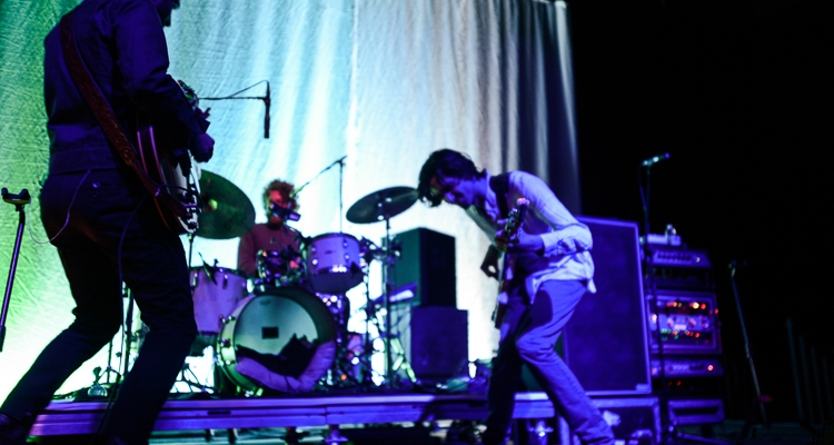 Noise Pop: Rediscovering Dawes at The Fillmore