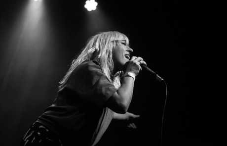 Photos: Reva Devito at Brick + Mortar Music Hall