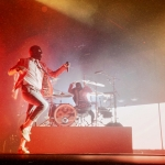 Twenty One Pilots at the SAP Events Center, Brittany O'Brien