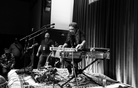 Noise Pop: Tash Sultana at Swedish American Hall