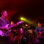 The Motet at The Fillmore, by Joshua Huver