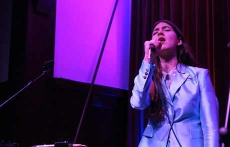 Noise Pop: Weyes Blood commands and quiets