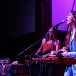 Weyes Blood at the Swedish American Hall, by Kaiya Gordon