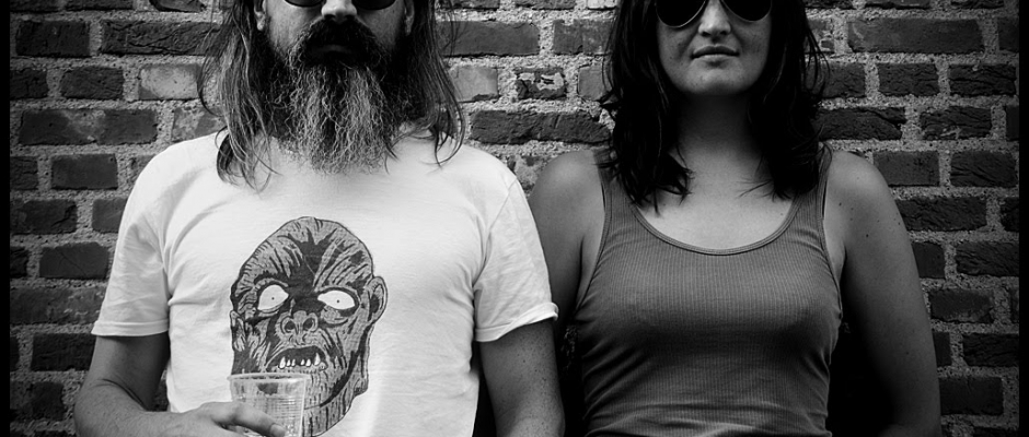 Ticket Giveaway: Moon Duo at The Chapel
